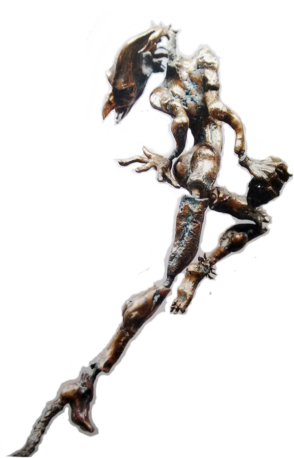 Vitalino Sculpteur